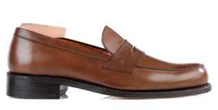 Chaussures homme mocassins