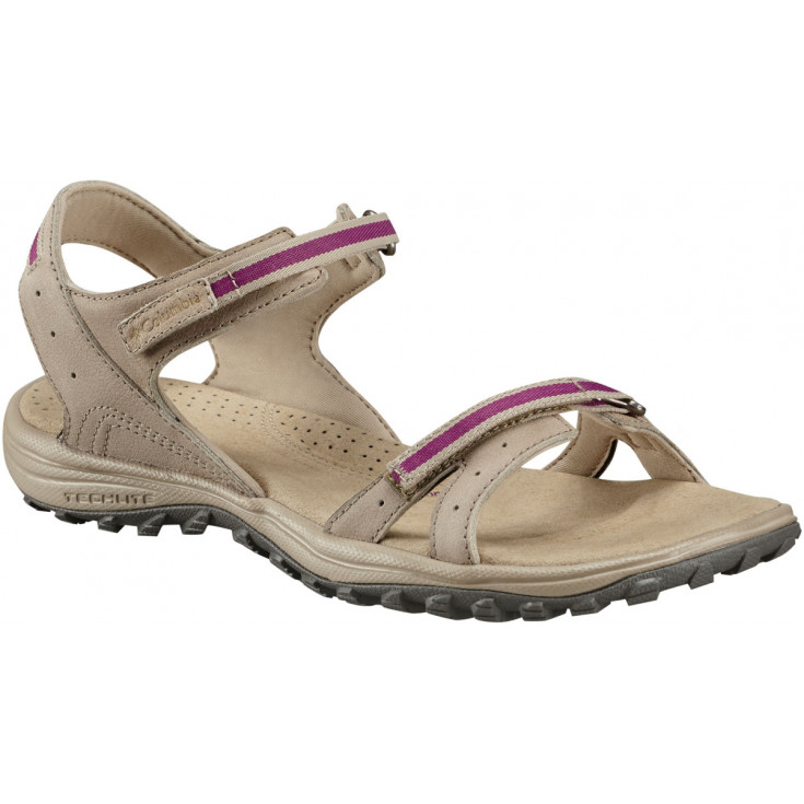 chaussure sandale femme columbia
